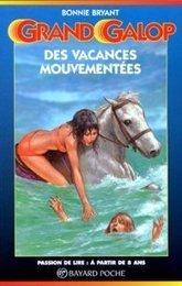 Des Vacances Mouvementées / Lire en ligne | Ele &Fle Twitts | Scoop.it