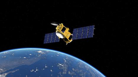 Jason-3 un satélite de suma importancia | Revista del Aficionado a la Meteorología | Era del conocimiento | Scoop.it