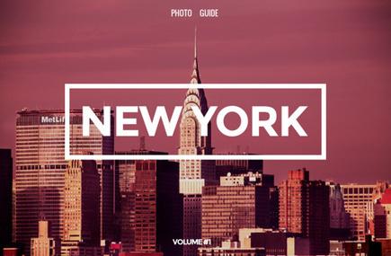 'New York - Photo Guide.' by Anton Repponen | MarTech | Scoop.it