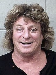 Nugent drummer charged with Bangor golf cart theft, DUI | MORONS MAKING THE NEWS | Scoop.it