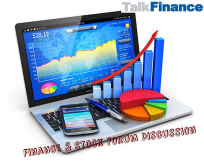 How Finance And Stock Forums Provides Smarter Way Of Doing Investments? | Talk Finance Forum | Scoop.it