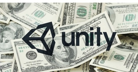 Unity raises $181M monster round at a reported $1.5Bvaluation | 4D Pipeline - trends & breaking news in Visualization, Virtual Reality, Augmented Reality, 3D, Mobile, and CAD. | Scoop.it