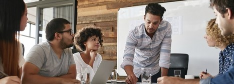 5 Key Elements of a Strong Corporate Culture - Utah Business | The Daily Leadership Scoop | Scoop.it