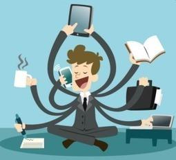 15 trucos para gestionar tus redes sociales con poco tiempo   Salamanca Redes   Social Media, Marketing y Contenidos   Scoop.it