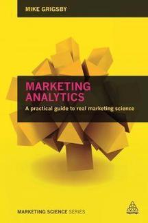 Marketing Analytics: Applied Marketing Science for You | Small Business | Scoop.it