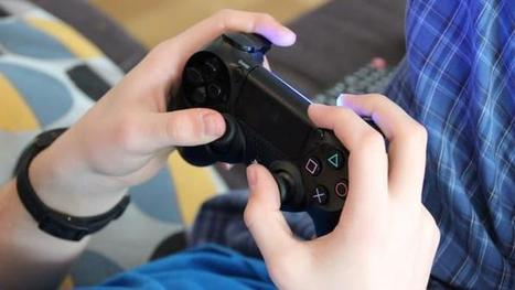 Want to drive better? Play these types of video games | Differentiated and ict Instruction | Scoop.it