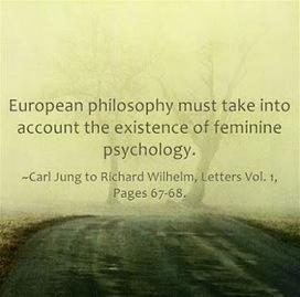 "Carl Jung on ""Women"" - Anthology   Carl Jung Depth Psychology   Scoop.it"