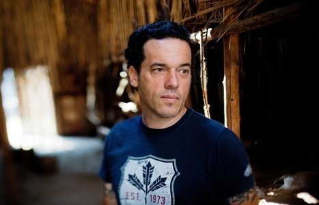Live chat at noon: Joseph Boyden's The Orenda | Book Club | Scoop.it