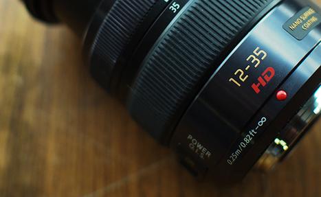 Focus Numérique - 1er magazine sur la photo et vidéo numérique | photos and photos | Scoop.it