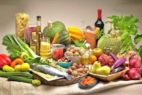 Paleo Diet What Is It And Its Benefits | Nutrition | Scoop.it