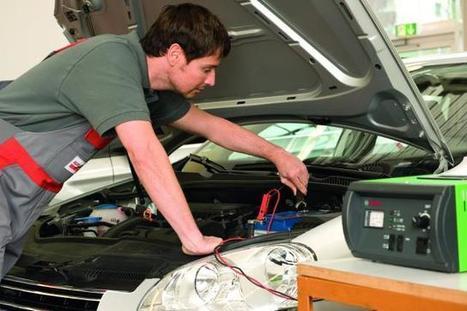 In sensibile calo le spese per l'automobile | alVolante | Auto Più | Scoop.it
