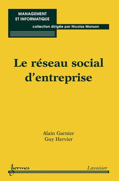 Livre : Le réseau social d'entreprise | Recrutement et RH 2.0 | Scoop.it