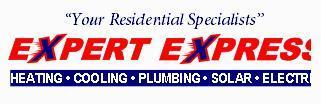 Residential Service Experts in Heating, Cooling, Air Conditioning | Expert Express Inc | Scoop.it