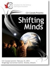 C21 Canada   Canadians for 21st Learning and Innovation   Leading and Learning in 21C   Scoop.it