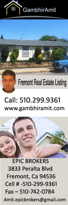 Fremont Houses For Sale | Homes For Sale Fremont Ca | Scoop.it