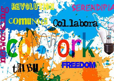 Els valors del coworking ~ Cowork, el primer centre coworking de ... | Nova economia | Scoop.it
