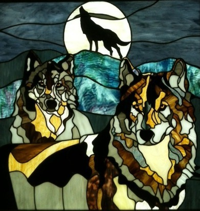 Stained Glass and Photography Arts - | Led Lights | Scoop.it