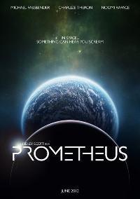 Movie Review - Prometheus - WWNY TV 7 | Prometheus Movie | Scoop.it
