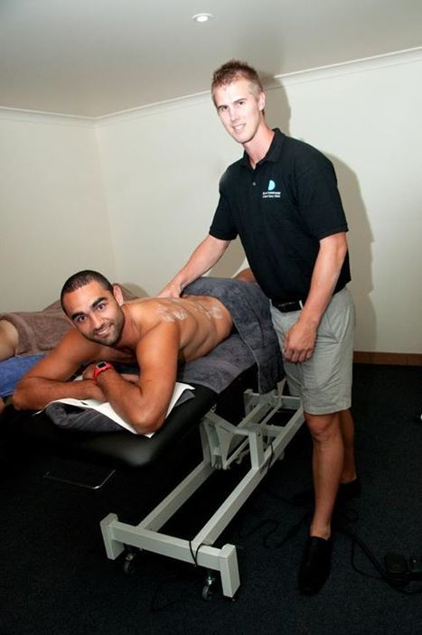 Physiotherapy Leederville | Loftus Physiotherapy & Rehabilitation | Scoop.it