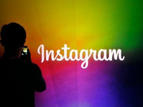 Instagram s'aventure dans le e-commerce | Social media | Scoop.it