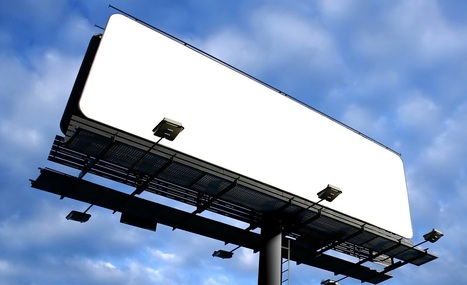 The OTA Billboard Effect by Darlene Rondeau of Leonardo | Web Marketing Turistico | Scoop.it
