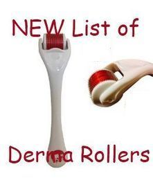 Best Derma Roller For Micro Needling Skin Care | Health and Beauty | Scoop.it
