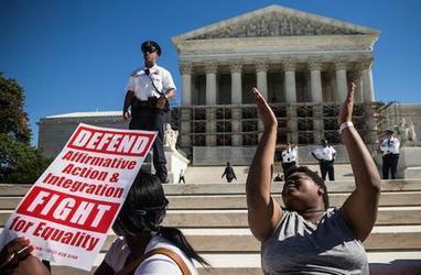 Affirmative Action Prospects Dim After Schuette - COLORLINES | Affirmative Action | Scoop.it