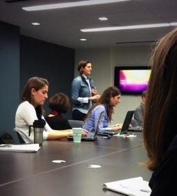 Twitter's Erica Anderson offers tips for journalists and newsrooms   IJNet   Social media meets Journalism   Scoop.it