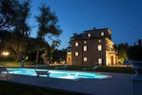 Le Marche: the Best Location in Italy for Home Buyers   Le Marche another Italy   Scoop.it