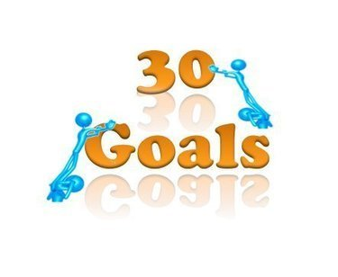 New Year's Resolutions for Teachers: The 30 Goals Challenge - Education - GOOD | teaching with technology | Scoop.it