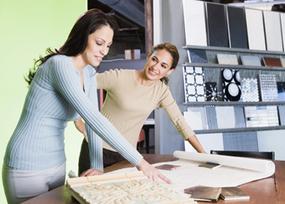 Interior Designers : Occupational Outlook Handbook: : U.S. Bureau of Labor Statistics | Interior Design | Scoop.it