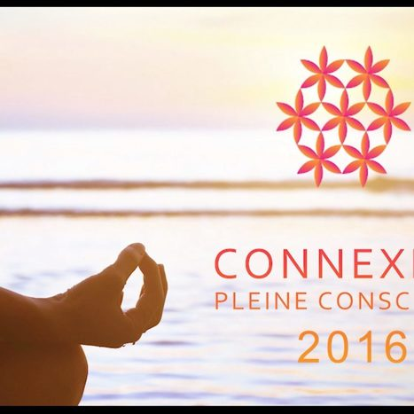 Connexion Pleine Conscience 2016 | ACTU WEB MINDFULNESS | Scoop.it