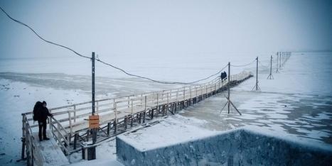 La Russie installe des éoliennes au bord de l'Arctique | Eolien en bref | Scoop.it