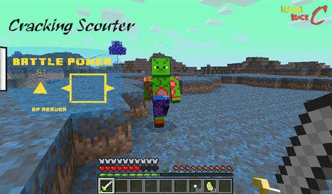Dragon Block C Mod Minecraft 1.5/1.5.1   icarosiclone123   Scoop.it