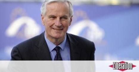 Michel Barnier, un mister Brexit bien peu anglophile | L'Europe en questions | Scoop.it