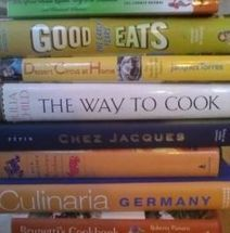 10 Best Cookbooks That Are Fun to Read | Gifts for Bakers | Scoop.it