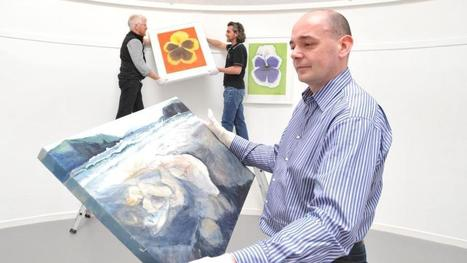 Karl Wallace: 'A very delicate balance' | Limerick City of Culture 2014 | Scoop.it