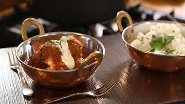 BBC - Food - Recipes : Lamb kofta curry | Slimming World recipes | Scoop.it