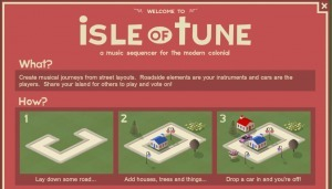 Isle of Tune: Create a musical journey | EDUcational Chatter | Scoop.it