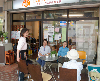 In fast-aging Tokyo, elderly to account for one-third of population in 2040 | Aging Today | Scoop.it