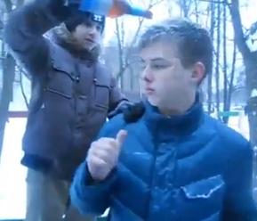 Gay teens lured on social media, kidnapped, tortured in Russia | Social Media | Scoop.it