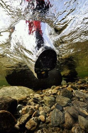 ¿Como secar las botas en un campamento?   La revista del ISCAE   Scoop.it