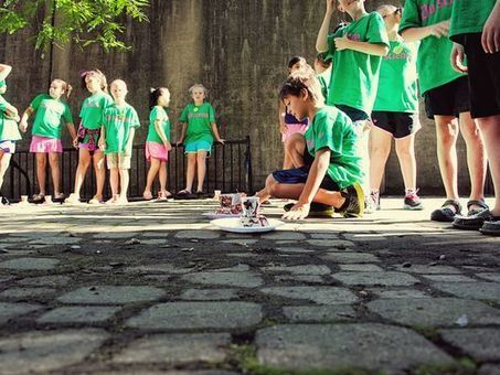 Spring Break with the Kentucky Science Center - The Courier-Journal | CLOVER ENTERPRISES ''THE ENTERTAINMENT OF CHOICE'' | Scoop.it