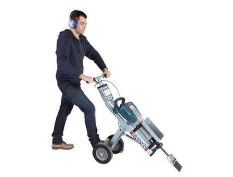 Practical Tips on Shopping for a Jackhammer Trolle | Jackhammer Trolley | Scoop.it