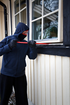 Tips to avoid Burglar Attacks as stated by a Thief Himself | Security Camera Infodesk | Scoop.it