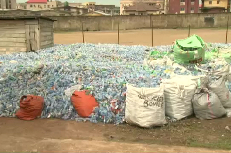 Nigeria introduces novel recycling incentives | Holistic Realistic | Scoop.it