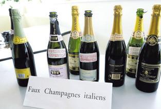 """La défense de l'appellation - Le nouvel Economiste   L'appellation """"Champagne"""" n'est-elle pas une stratégie marketing pour que les producteurs de champagnes français restent compétitfs?   Scoop.it"""