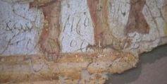 Deux fresques romaines exposées au public, à Strasbourg - culturebox | Strasbourg | Scoop.it