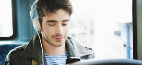 The Smartest Entrepreneurs Are Listening to These 10 Podcasts | Podcasts | Scoop.it