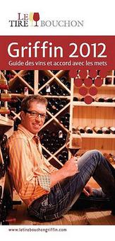 Le Tire-bouchon Griffin: Twitter: 5 comptes influents du vin dans la francophonie canadienne - via Mario Griffin @letirebouchon | Vin, blogs, réseaux sociaux, partage, communauté Vinocamp France | Scoop.it